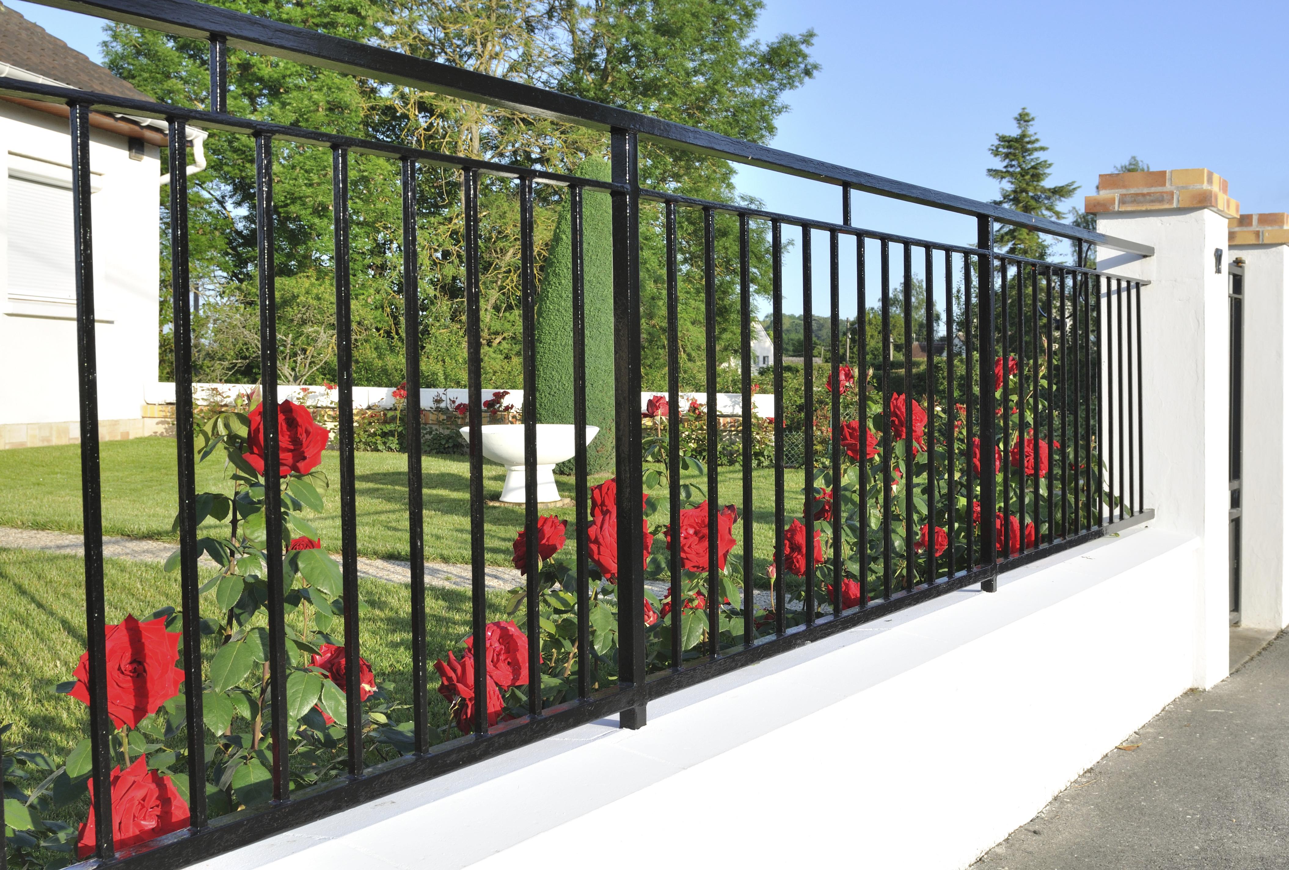 High security fences in the news berkley california