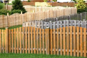 Choosing the Right Fence Styles for Your Yard