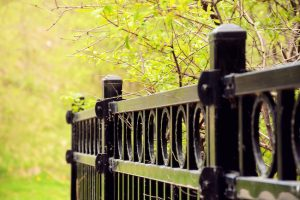 Does Your Facility Need a Crash-Rated Fence?