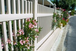 How To Choose The Right Fence For Your Yard