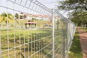 Anti-Climbing Measures that Can Increase Fence Security