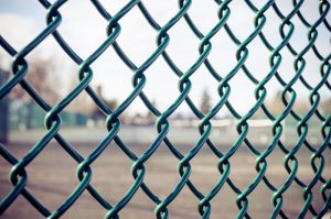 myths about vinyl chain link fencing