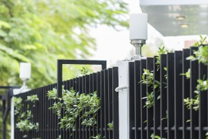 3 Important Considerations When Choosing A Fence For Your Property