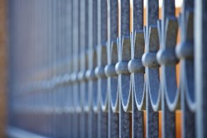 Why You Should Consider Wrought Iron Fencing
